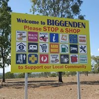 Biggenden Chamber of Commerce & Industry Inc.