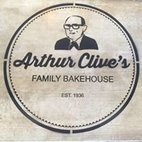 Arthur Clive's Family Bakehouse Boonah