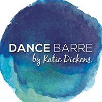 Dance Barre by Katie Dickens