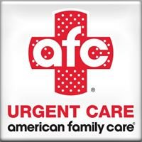 AFC Urgent Care Waltham