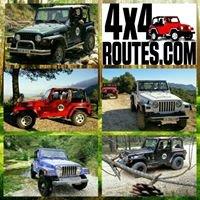 4x4-ROUTES.COM