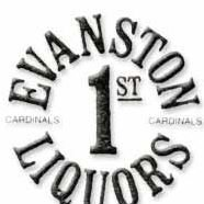Evanston 1st Liquors