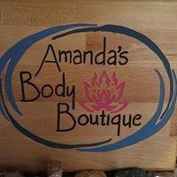 Amanda's Body Boutique