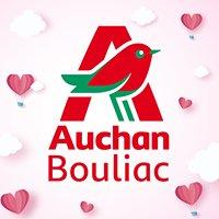 Auchan Bouliac