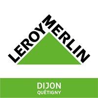 Leroy Merlin Dijon Quétigny