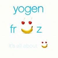 Yogen Fruz Dublin