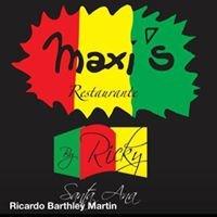Maxi's By Ricky