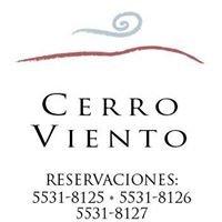 Restaurante Cerro Viento