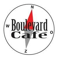 Boulevard Café Tilburg