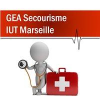 GEA Secourisme IUT Marseille