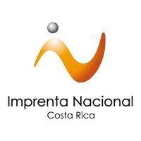Imprenta Nacional Costa Rica