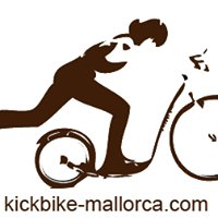 Kickbike Mallorca