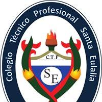 Colegio Tecnico Profesional Santa Eulalia