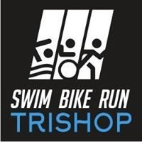 Trishop Swim Bike & Run