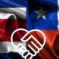 Embajada de Costa Rica en Chile