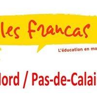 Les Francas Nord/Pas-de-Calais