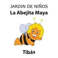 Kinder La Abejita Maya