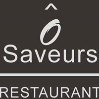Ô saveurs restaurant