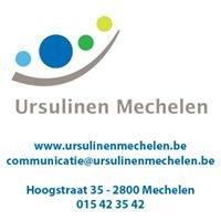 Ursulinen Mechelen