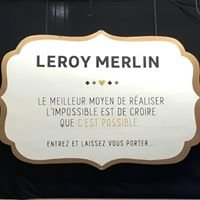 Leroy Merlin Rennes Betton