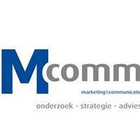 Mcomm   marketing&communicatie