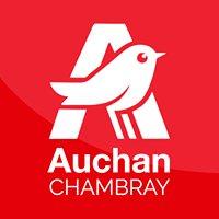 Auchan Chambray