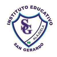 Instituto Educativo San Gerardo