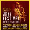 Maisons-Laffitte Jazz Festival