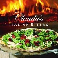 Claudio's Pizza
