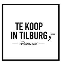 Te Koop,- in Tilburg