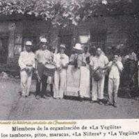 Patrimonio Cultural Guanacaste