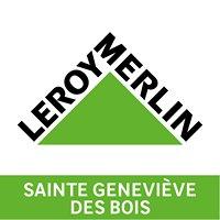 Leroy Merlin Sainte Genevieve Des Bois