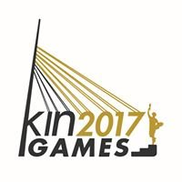 Kinesiology Games