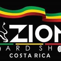 Zion Board Shop