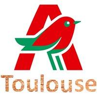 Auchan Toulouse