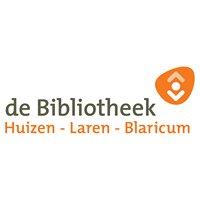Bibliotheek Huizen Laren Blaricum