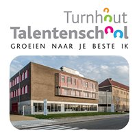 Talentenschool Turnhout Campus Boomgaard