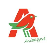 Auchan Aubagne