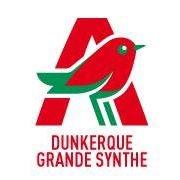 Auchan Grande Synthe (Dunkerque)