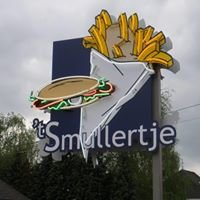Frituur 't smullertje