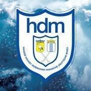 Haagse Hockeyvereniging hdm