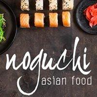 Noguchi Asian Food