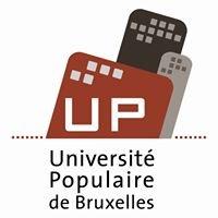 L'Université Populaire de Bruxelles