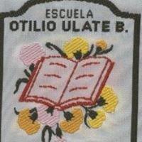 Escuela Otilio Ulate Blanco