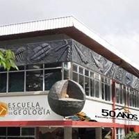 Escuela Centroamericana de Geología UCR