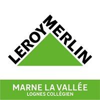 Leroy Merlin Marne-la-Vallée Lognes Collégien
