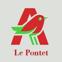 Auchan Le Pontet