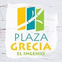 Plaza Grecia El Ingenio