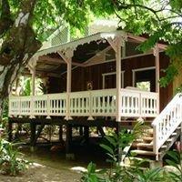 Cubali Houses