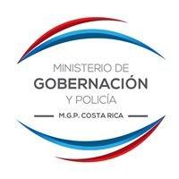Ministerio de Gobernación y Policía